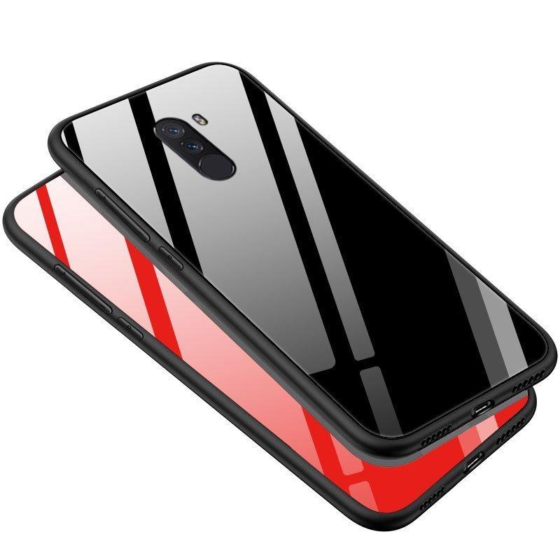 Xiaomi Pocophone Poco F1 Protective Glass Case (10)