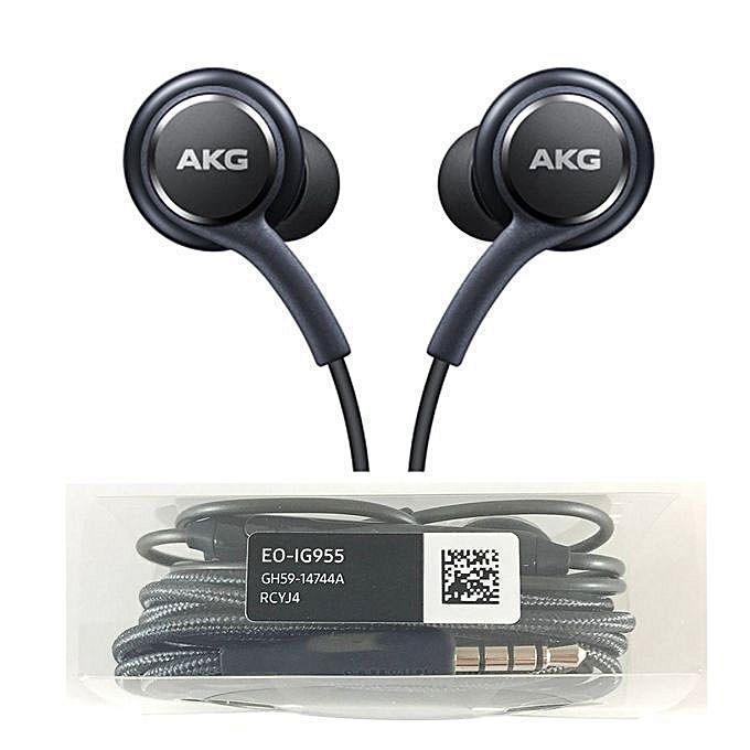 Akg In Ear Headphone