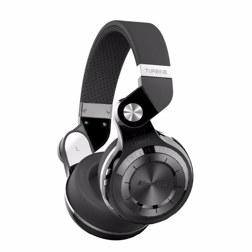 Bluedio T2 Wireless Bluetooth 4 1 Headphone At Best Price In Bangladesh Gadstyle Bd