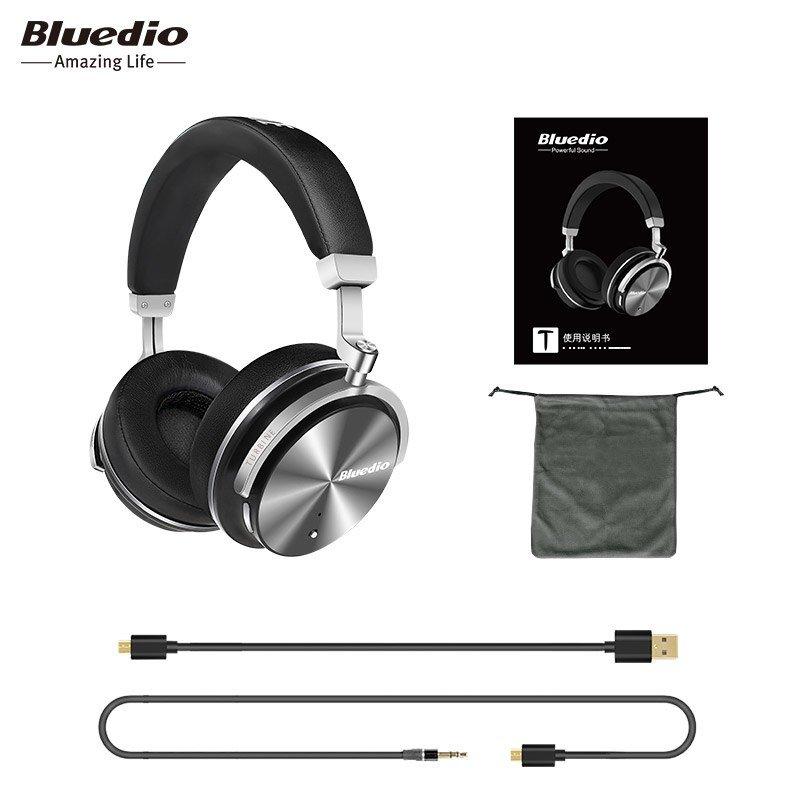 Bluedio T4s Bluetooth Headphones (11)