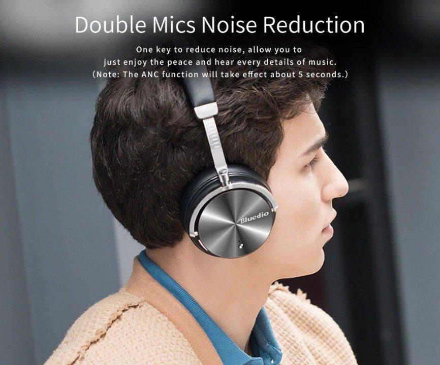 Bluedio T4s Bluetooth Headphones (12)