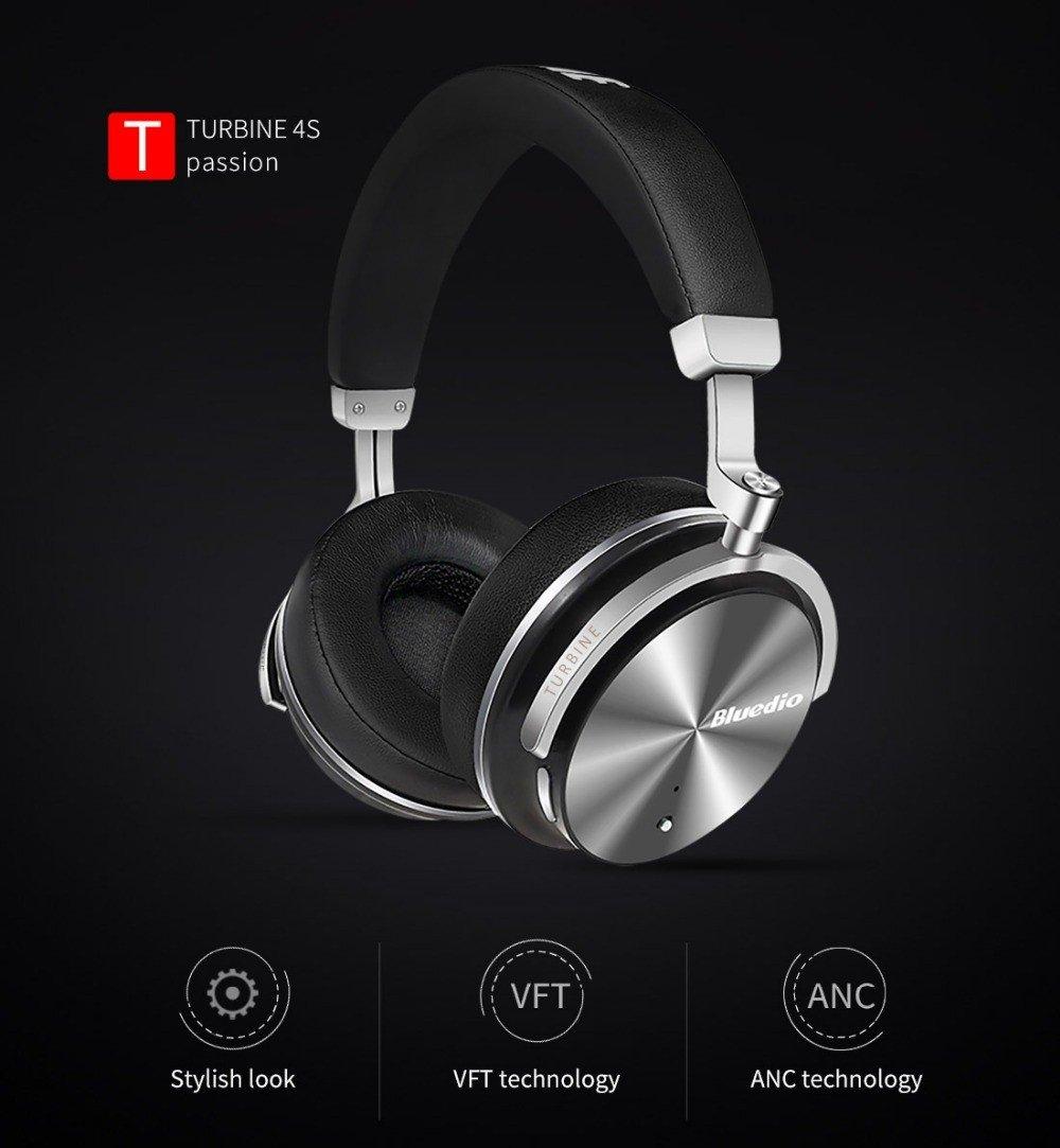 Bluedio T4s Bluetooth Headphones (13)