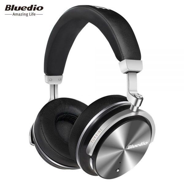 Bluedio T4s Bluetooth Headphones (4)