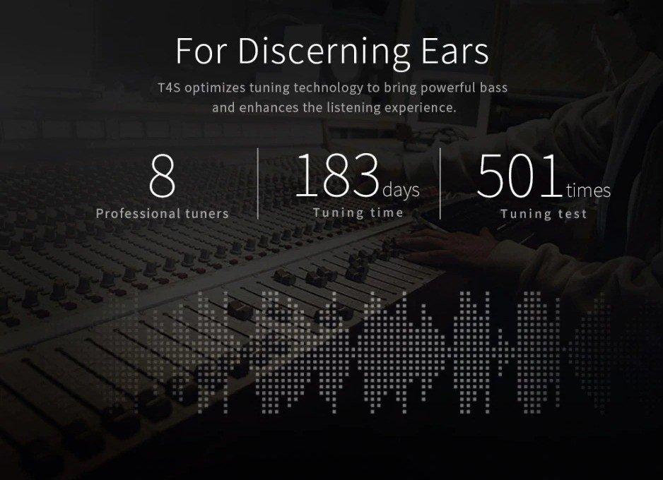 Bluedio T4s Bluetooth Headphones (8)