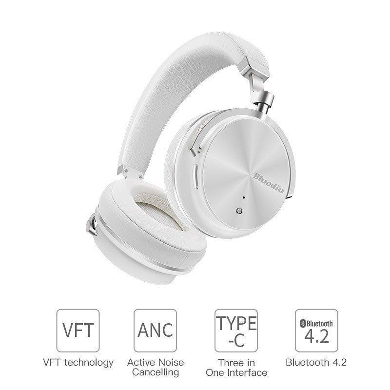Bluedio T4s Bluetooth Headphones (9)