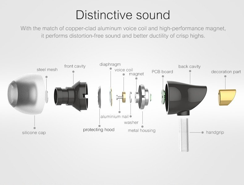 Distinctive Sound