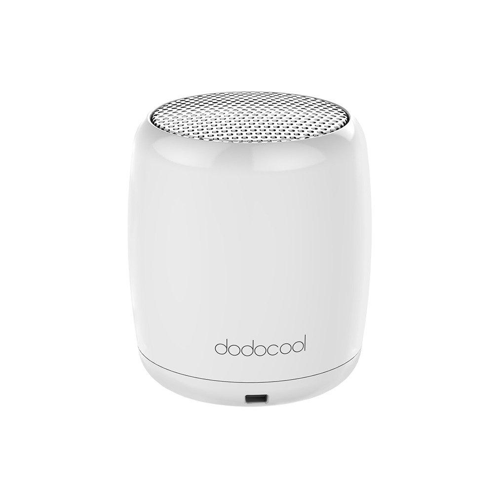 Dodocool Mini Bluetooth Speaker (7)