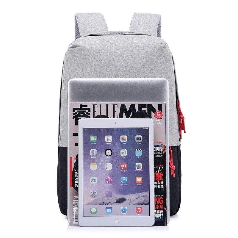 Dxyizu Ws54 Smart Usb Backpack (1)