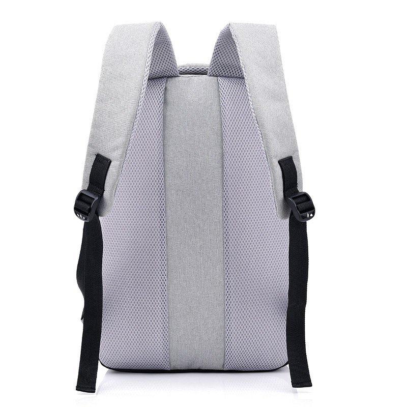 Dxyizu Ws54 Smart Usb Backpack (2)