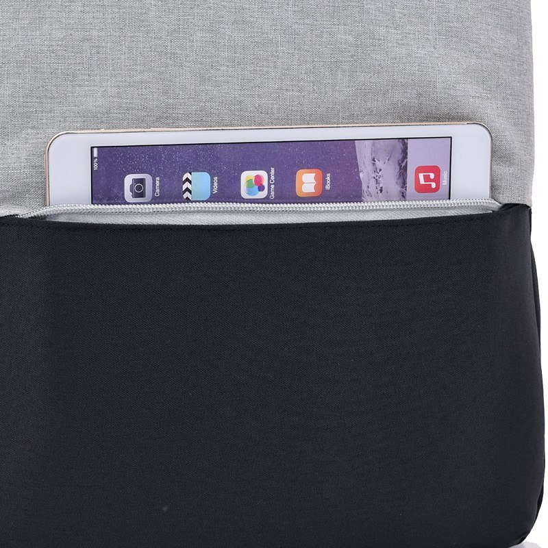Dxyizu Ws54 Smart Usb Backpack (3)