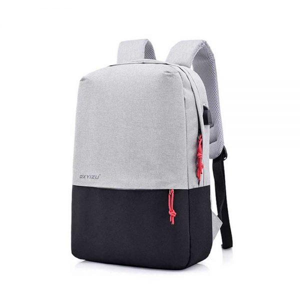 Dxyizu Ws54 Smart Usb Backpack (9)
