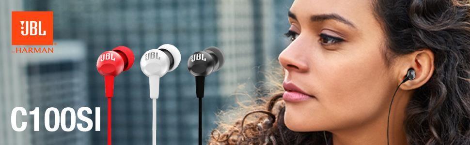 Jbl C100si In Ear Headphones With Mic (1)