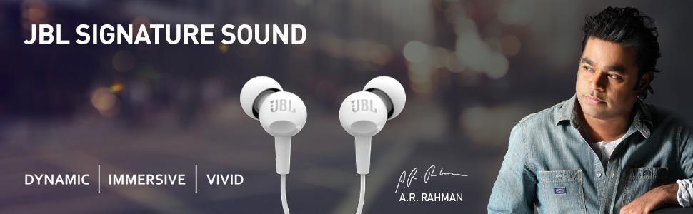 Jbl C100si In Ear Headphones With Mic (11)