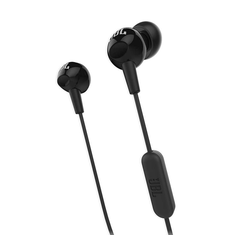 Jbl C100si In Ear Headphones With Mic (9)