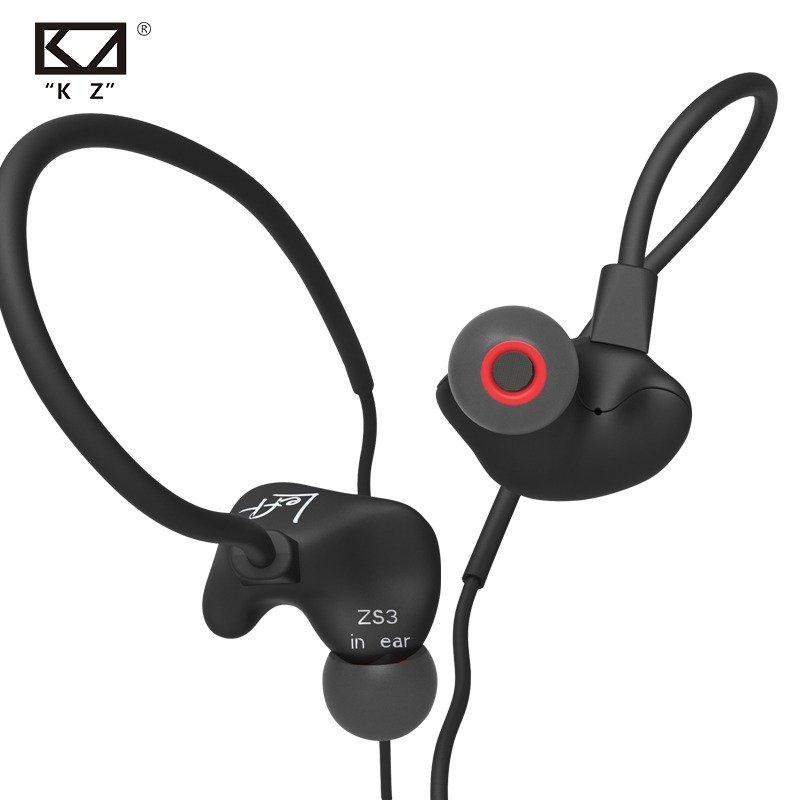 Kz Zs3 Earphone (5)