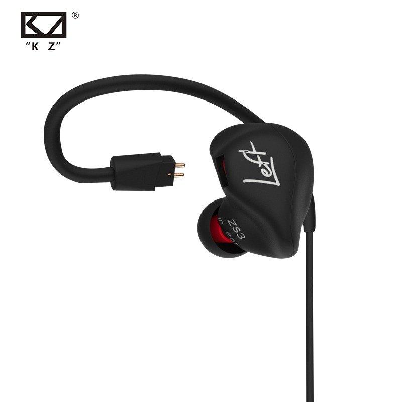 Kz Zs3 Earphone (6)