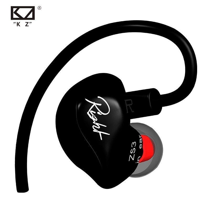 Kz Zs3 Earphone (7)