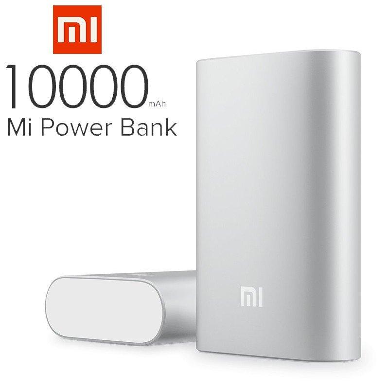 Mi Power Bank 10000mah (4)