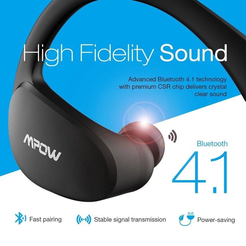 Mpow Bluetooth Headphones (1)