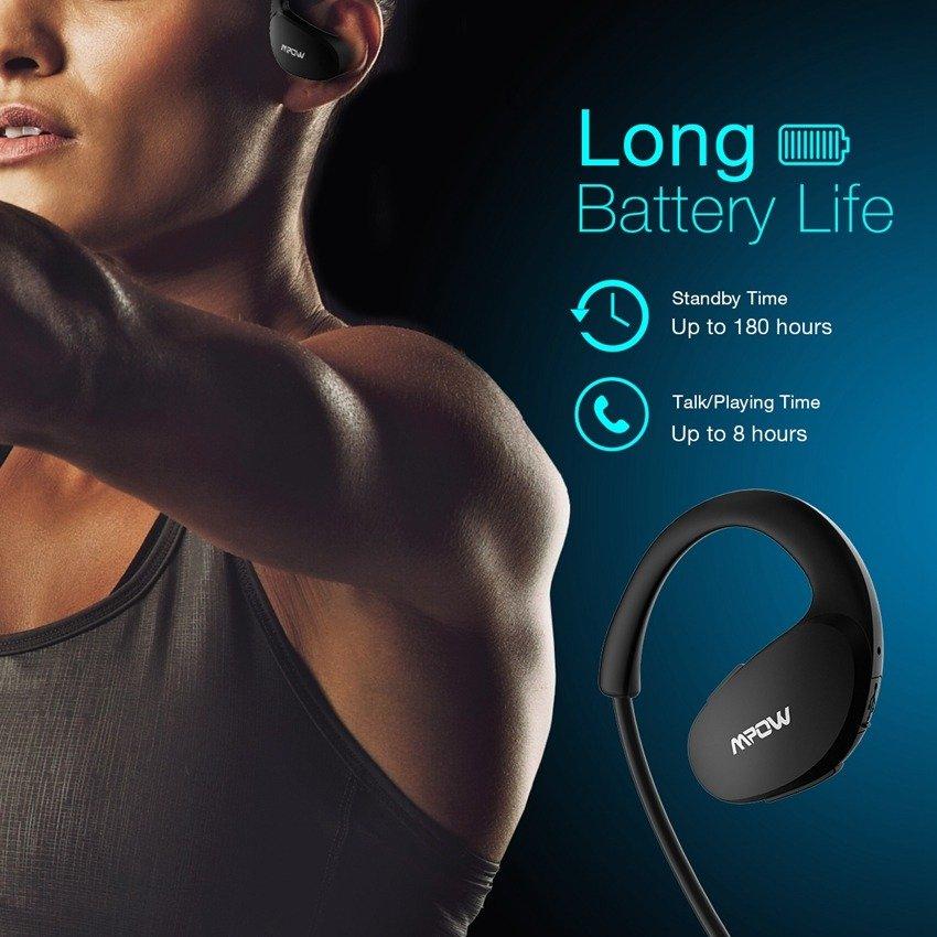 Mpow Bluetooth Headphones (3)
