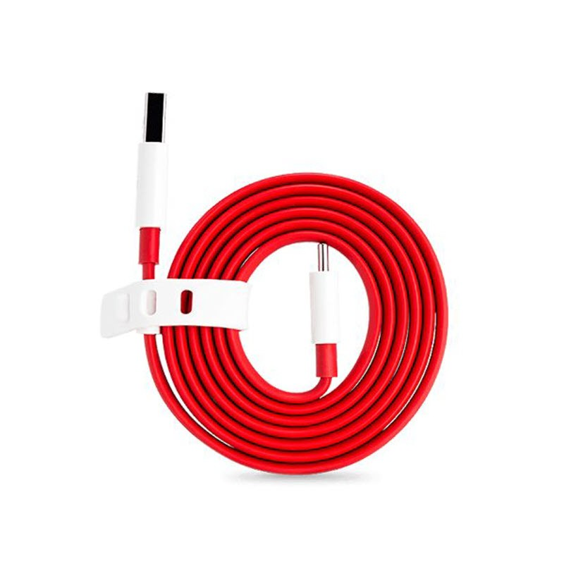Official Oneplus Dash Charger Adapter With Type C Cable (4)