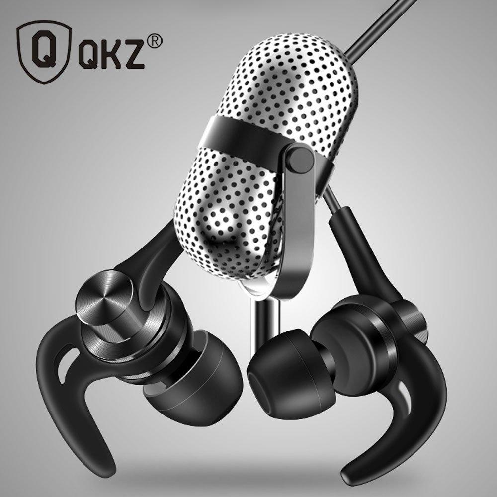 Qkz Dt1 Earphone (12)