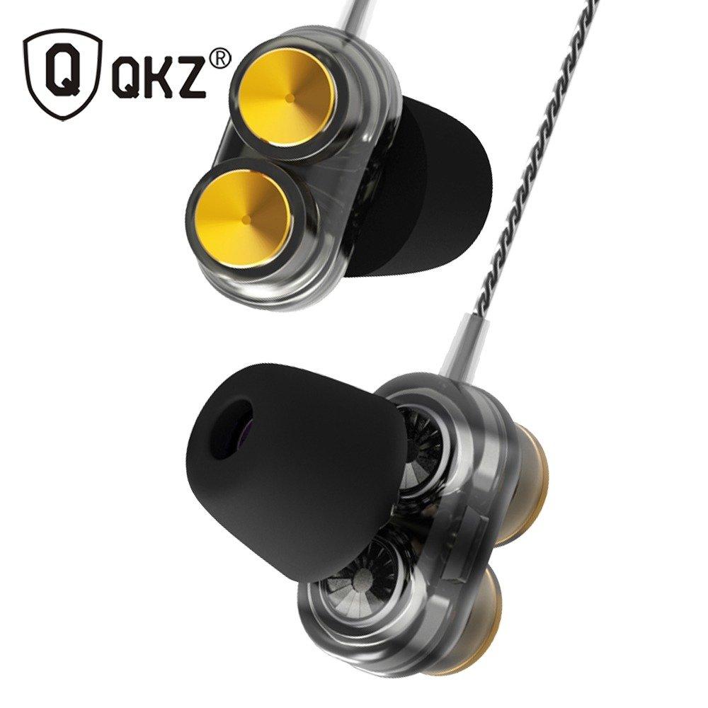 Qkz Kd7 Earphones (15)