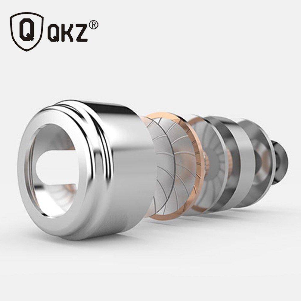 Qkz Kd7 Earphones (2)