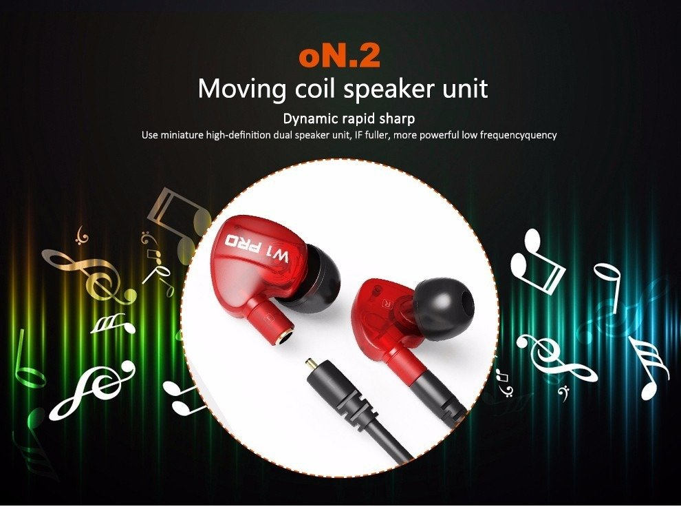 Qkz W1 Pro Headphone (4)