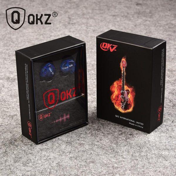 Qkz W6 Pro Earphone (4)
