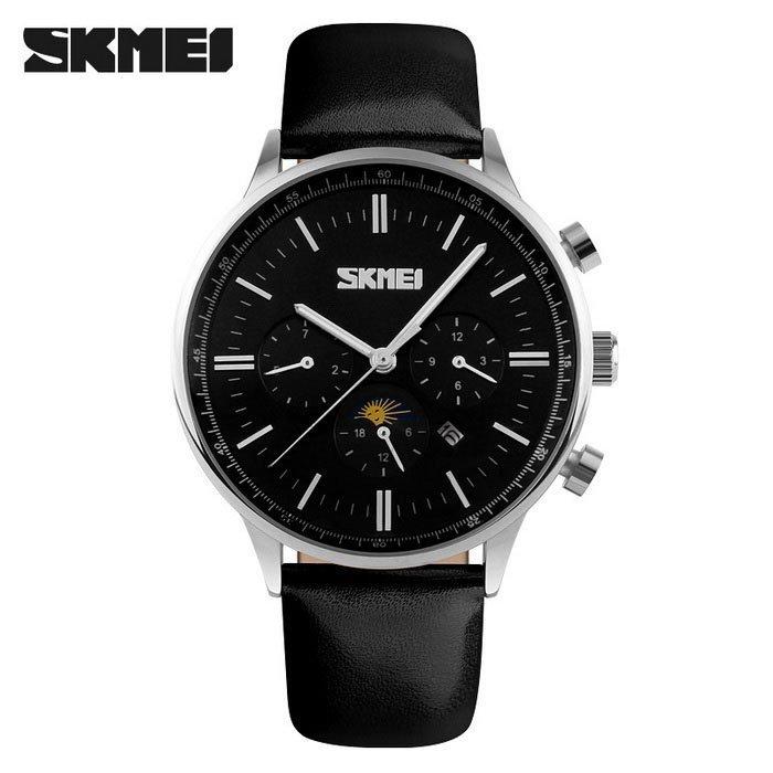 Skmei 9117 Black