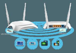 Tp Link Router Mr3420 (3)