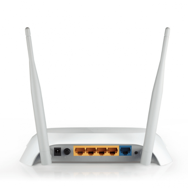 Tp Link Router Mr3420 (7)
