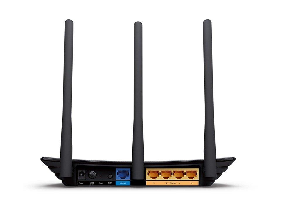 Tp Link Wr940n 450mbps Router (7)