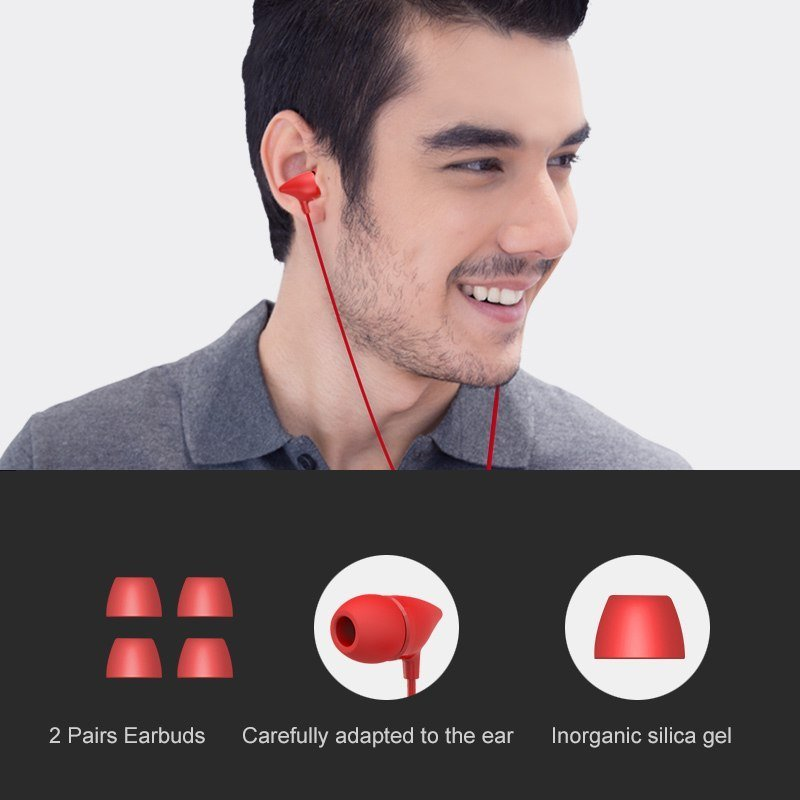 Uiisii C100 Earphone (6)