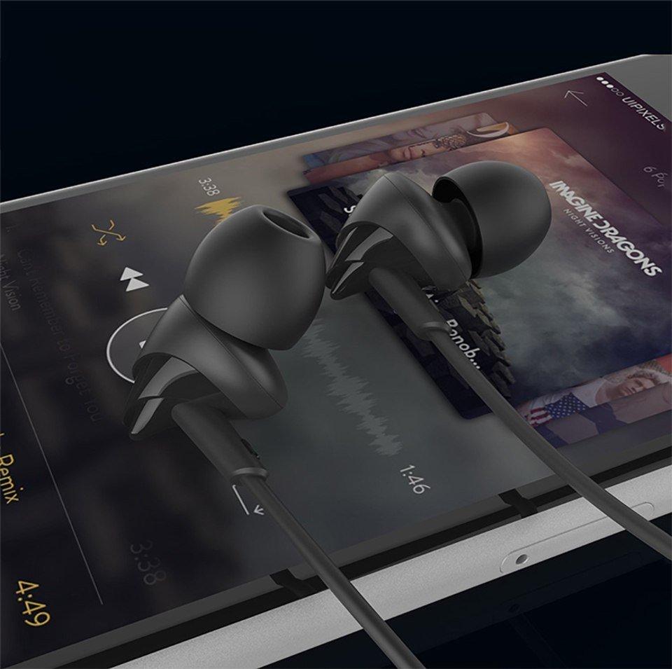 Uiisii C200 In Ear Earphones (7)