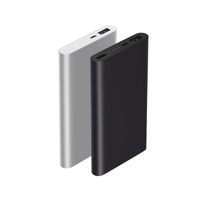 Xiaomi 10000mah Mi Power Bank 2 (1)