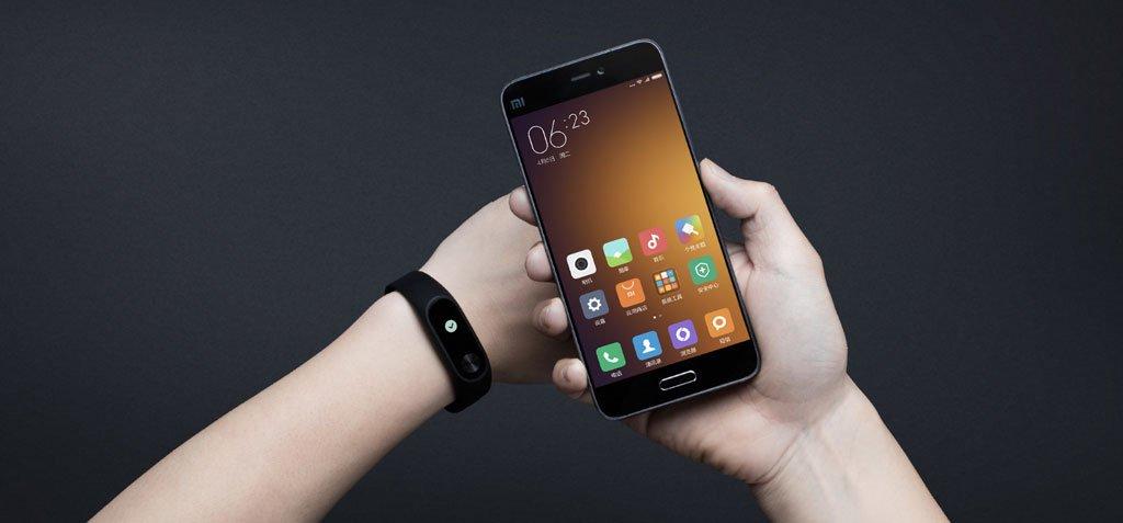Xiaomi Mi Band 2 (1)