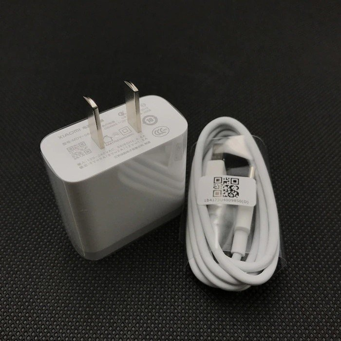 Xiaomi Qc 3 0 Fast Charger (9)