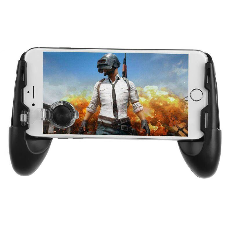 3 In1 Joystick Grip Extended Handle Game Controller Ultra Portable Five (1) Result