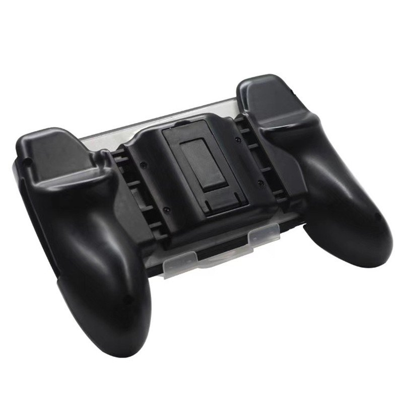 3 In1 Joystick Grip Extended Handle Game Controller Ultra Portable Five (4)