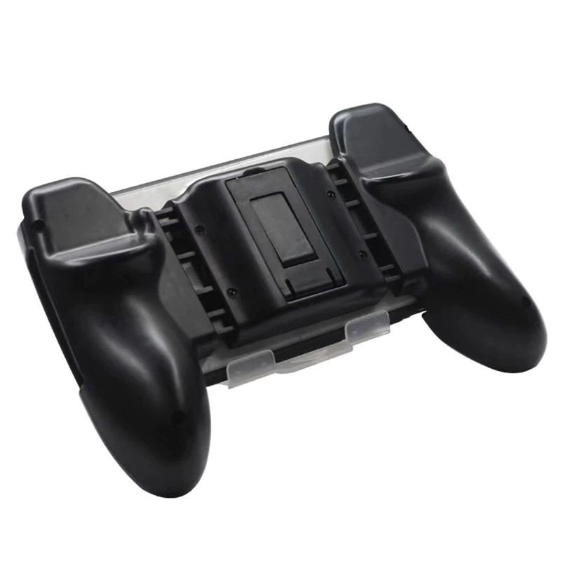 3 In1 Joystick Grip Extended Handle Game Controller Ultra Portable Five (6)