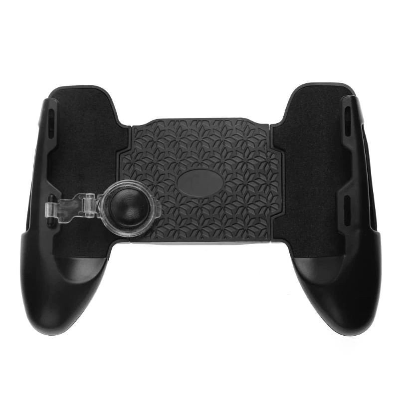 3 In1 Joystick Grip Extended Handle Game Controller Ultra Portable Five (7)