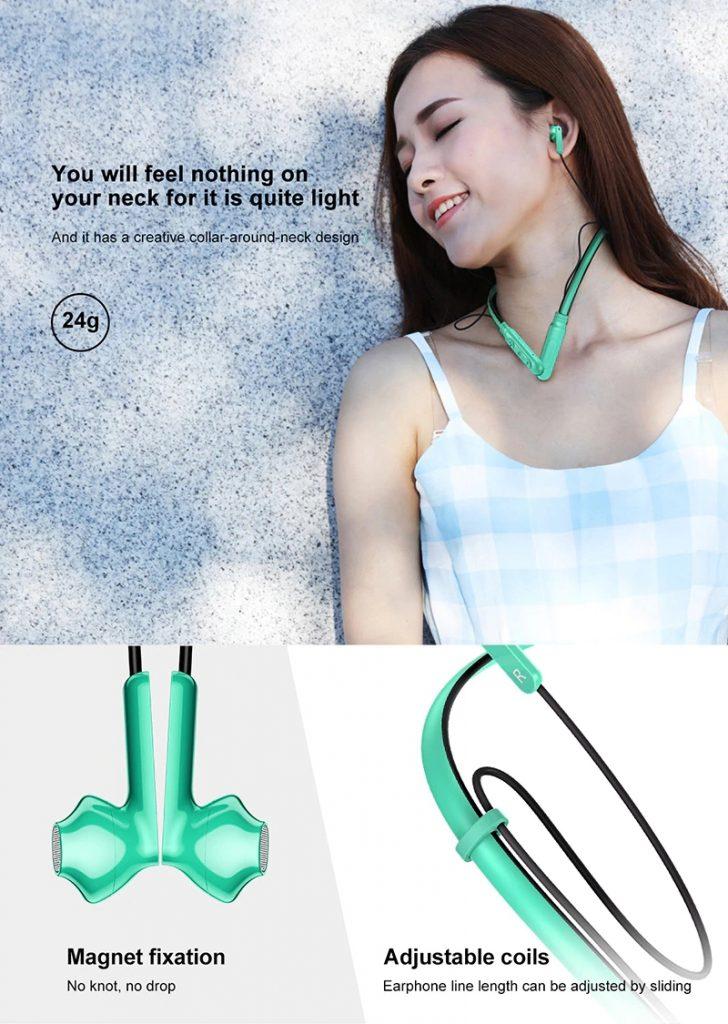 Baseus S16 Professional In Ear Bluetooth Earphone (4)