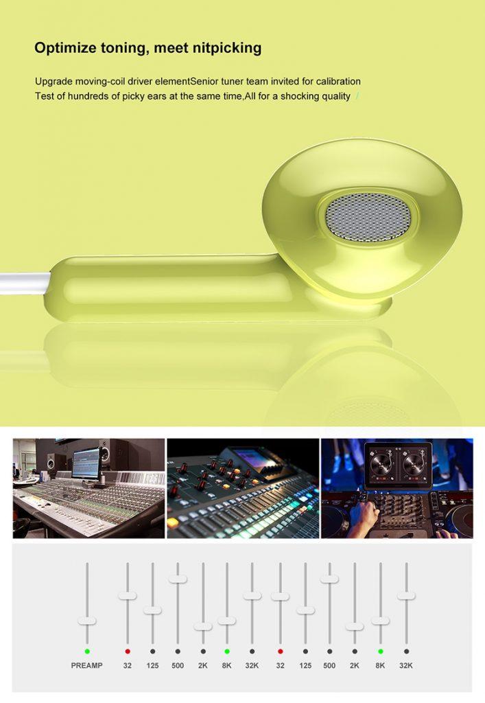 Baseus S16 Professional In Ear Bluetooth Earphone (7)