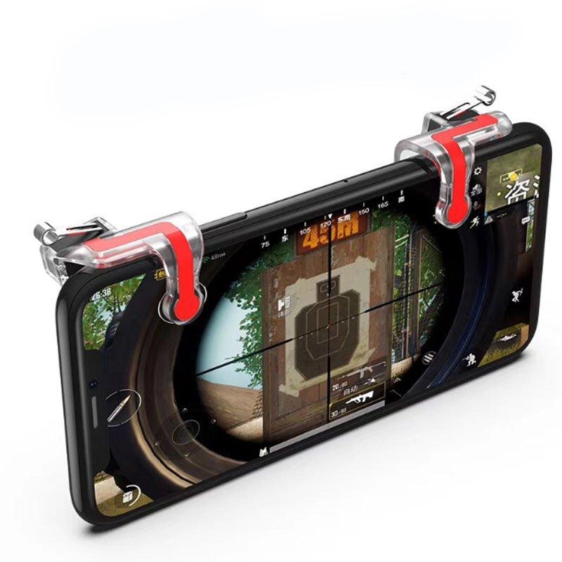 Mn Mobile Game Trigger Pubg L1 R1 Controller (2)