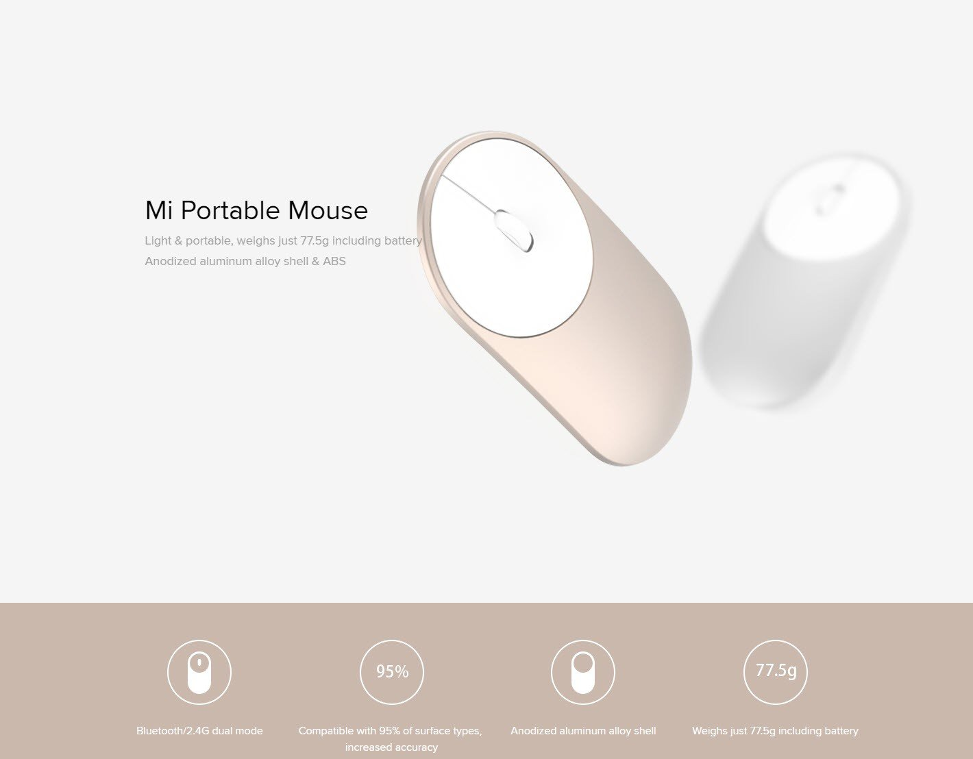 Mi Wireless Mouse (14)