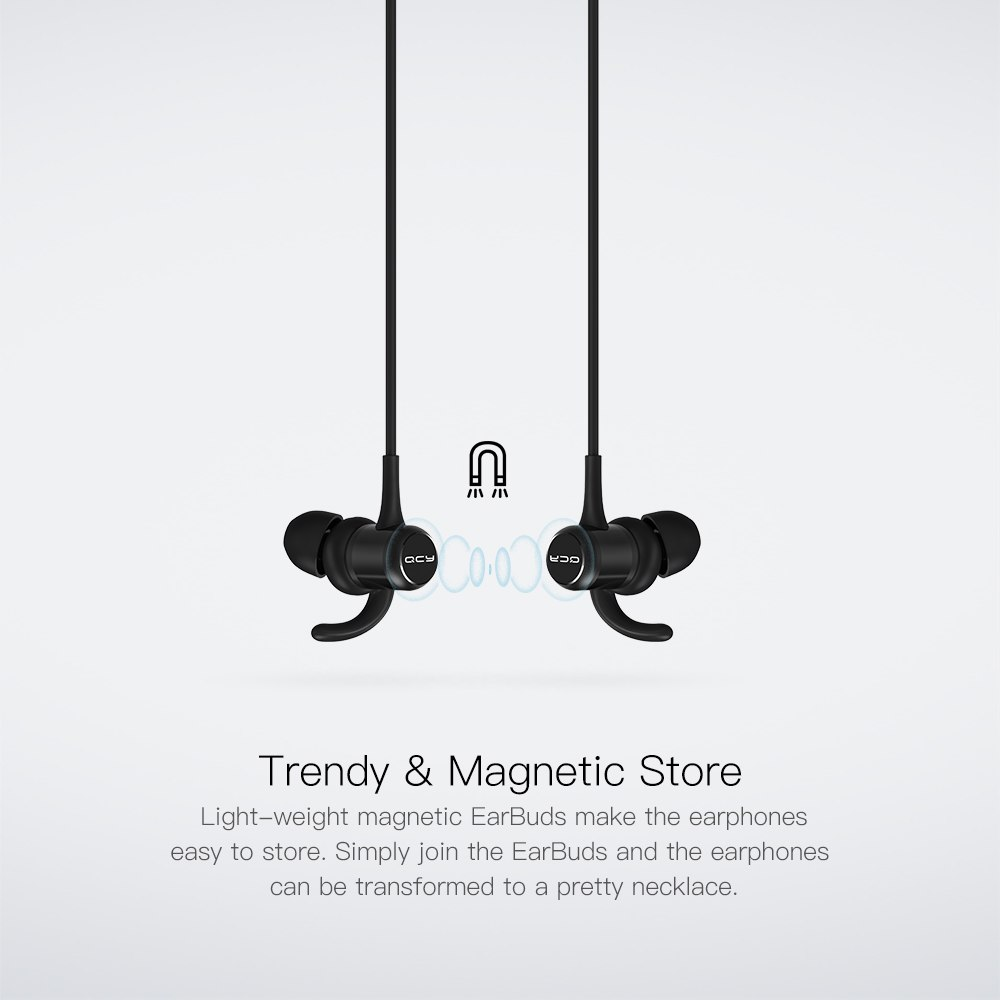 Qcy M1c Wireless Bluetooth Earphone (1)