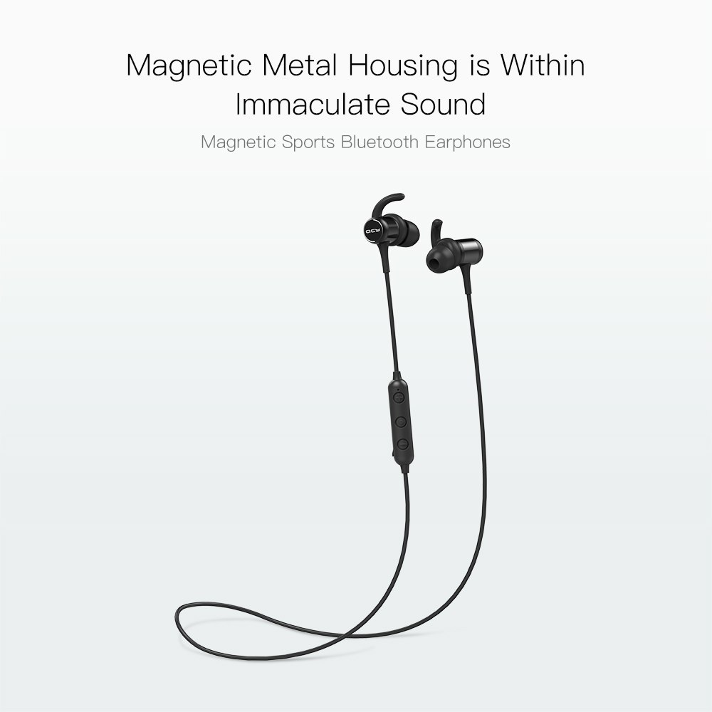 Qcy M1c Wireless Bluetooth Earphone (13)