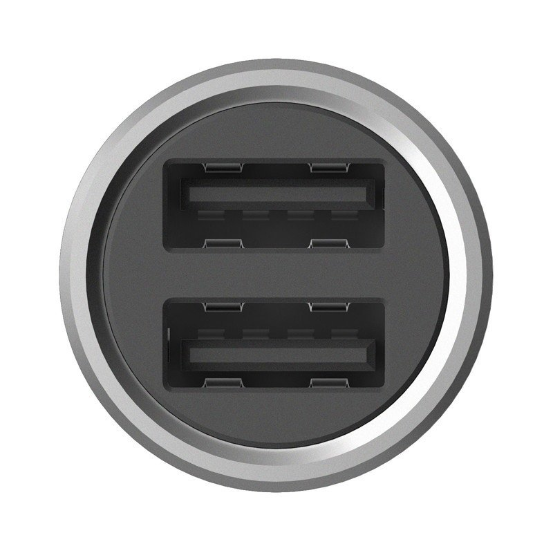 Xiaomi Mi Car Charger (2)